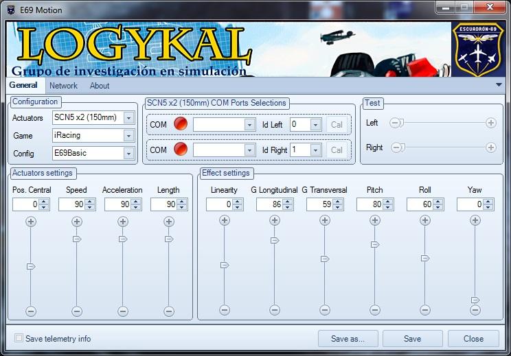 Logykal net   commercial motion software
