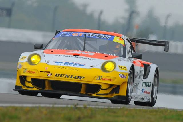 Porsche de DriveX